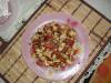 Brânză tofu cu ardei roşu