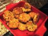 Chiftele din ciuperci cu cartofi