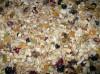 Granola cu susan, seminte de floarea soarelui si de dovleac
