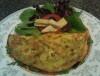 Omleta din soia