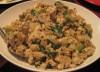 Omleta vegetariana din tofu