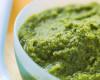 Piure de broccoli cu spanac