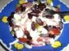 Salata de fasole rosie si ton