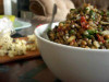 Salata de linte