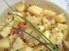 Salata orientala de iarna