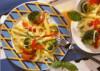 Salata de paste cu broccoli si busuioc