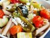Salata de vara cu soia texturata