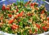 Salata de toamna cu grau fiert