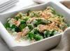 Ton cu broccoli la cuptor