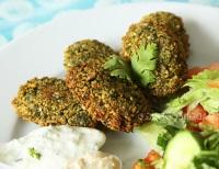 Falafel libanez